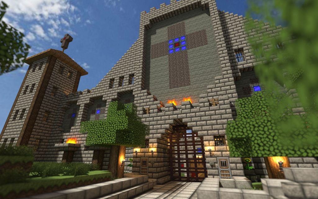 How Old Is Minecraft?